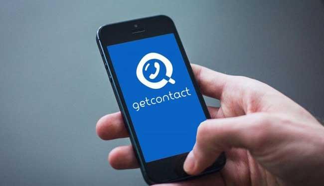 aplikasi get contact
