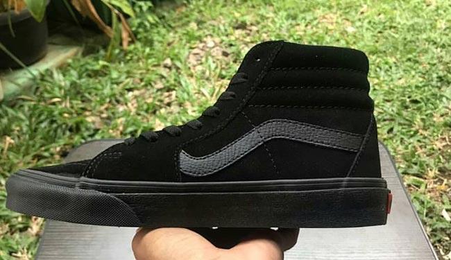 istilah belanja sneakers