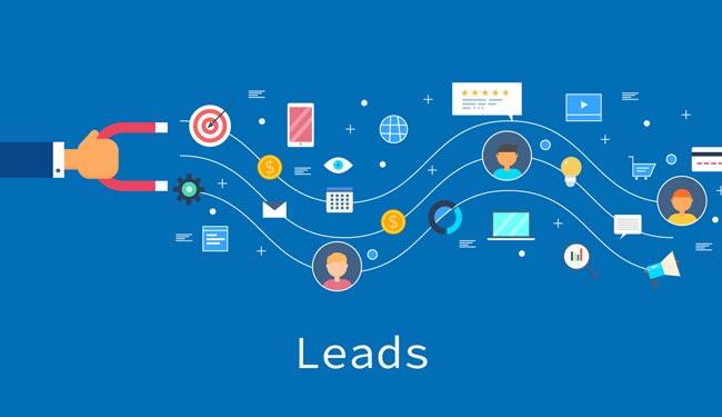 arti leads adalah