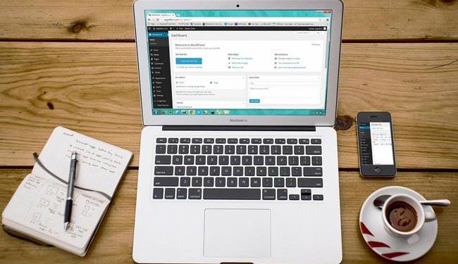 website bisnis online
