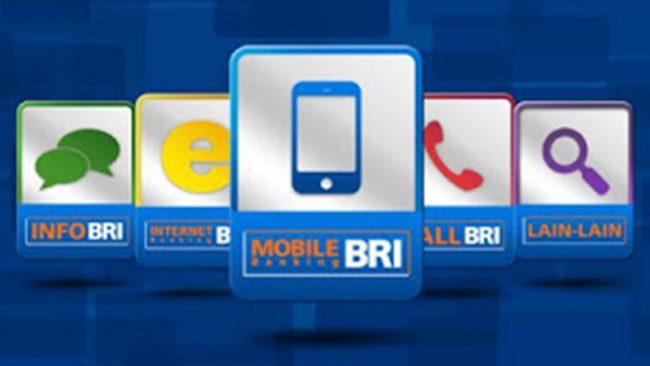 daftar bri mobile
