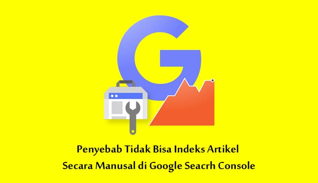 indeks google search console