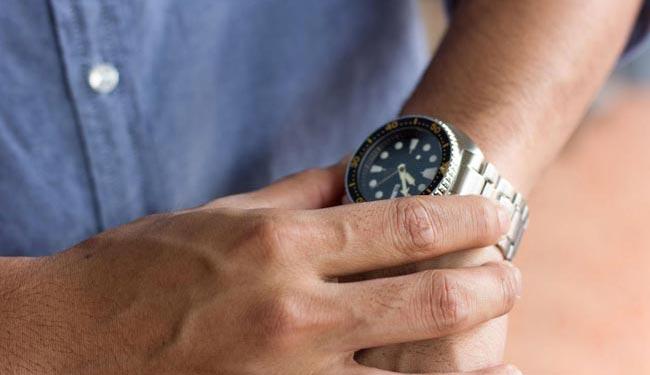 merk jam tangan pria