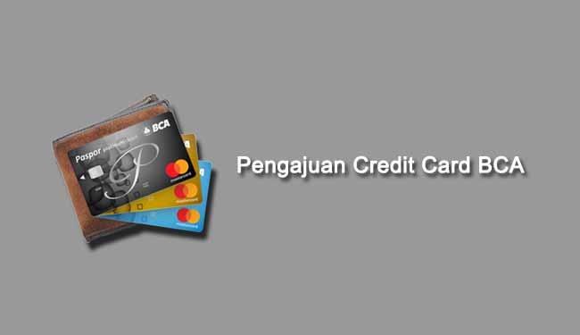 cara bikin kartu kredit bca