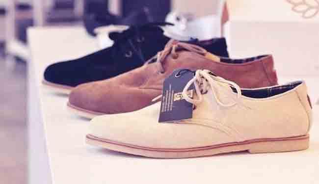 merek sepatu kulit pria