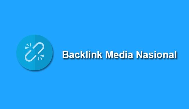 backlink medi nasional