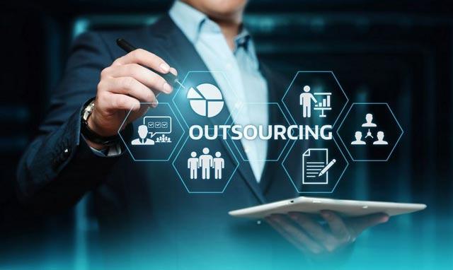perusahaan jasa outsourcing